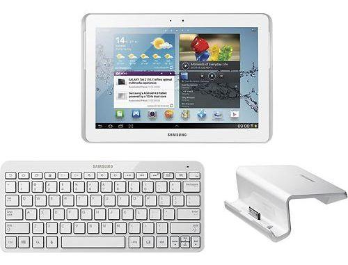 Samsung Galaxy Tab 2 10.1 Student Edition