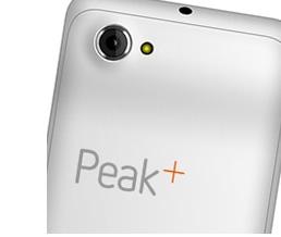 Peak Plus