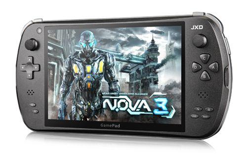 JXD S7800