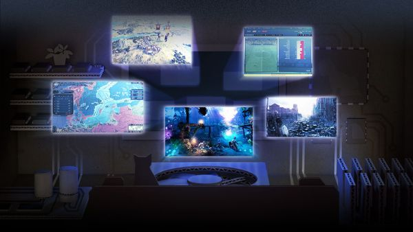 Valve introduces Steam OS: Game-centric operating system for