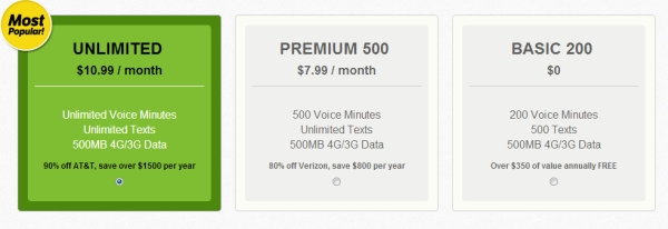 freedompop phone plans