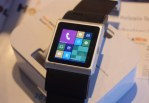 Smartwatches of HKTDC 2013