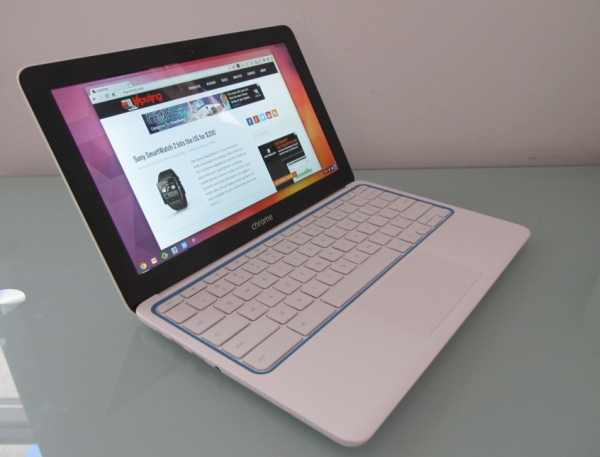 can you download microsoft office on hp chromebook