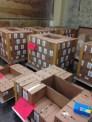 n5 boxes