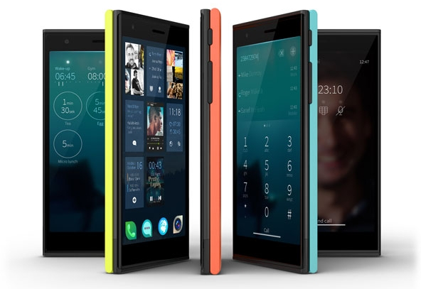 Coming soon: Install Sailfish OS on your Android phone or