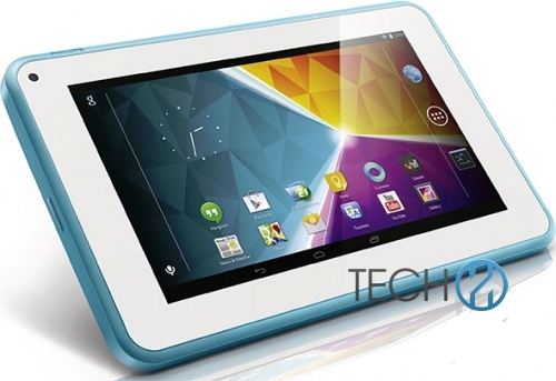 Philips Amio tablet