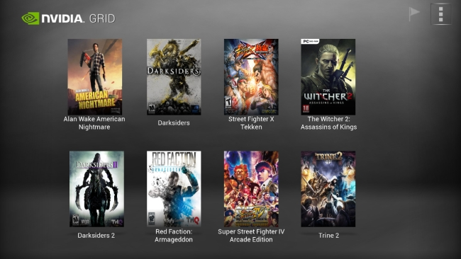 NVIDIA Shield cloud gaming beta: Streams PC games over the internet