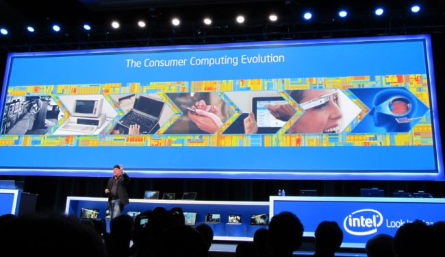 Intel future computing