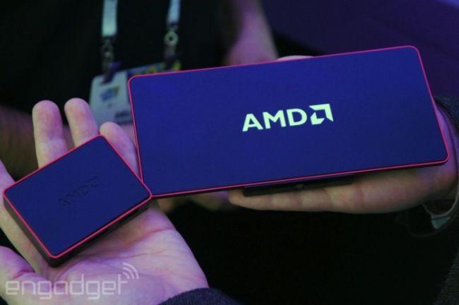 AMD Nano PC
