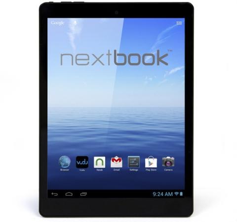 E Fun Nextbook 8