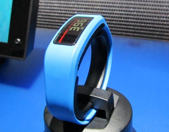 Fitness Tracker Vivofit