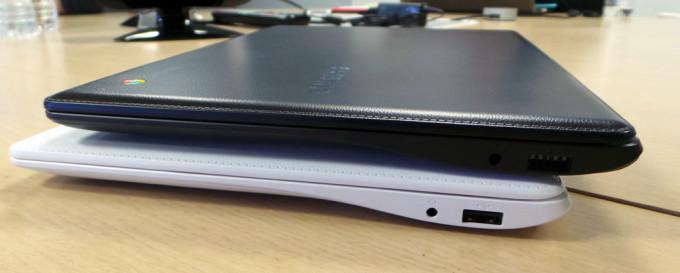 Samsung Chromebook 2 11.6 inch