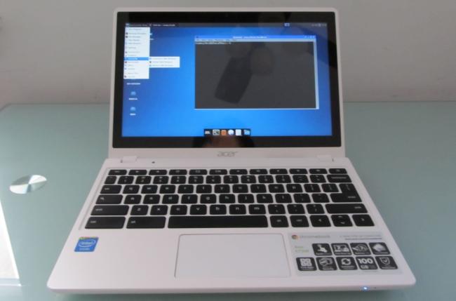 acer c720p ubuntu