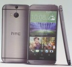 All new HTC One (M8)
