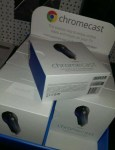 Chromecast in UK
