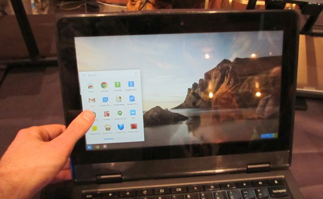 thinkpad 11e touchscreen