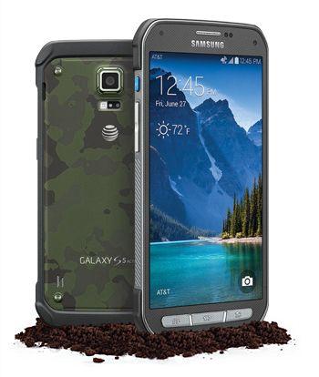 Samsung Galaxy S5 Active