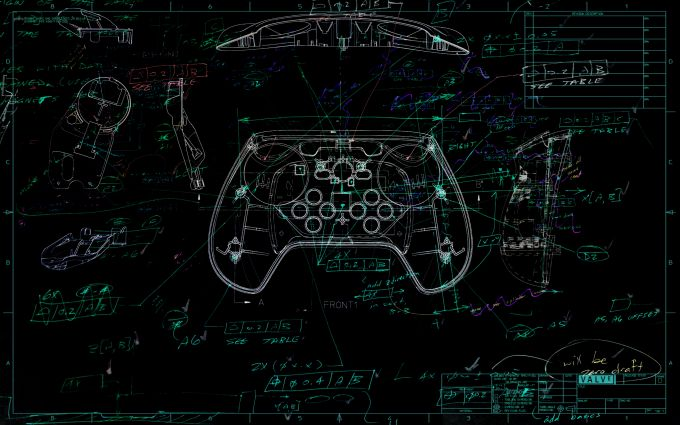 steam controller update