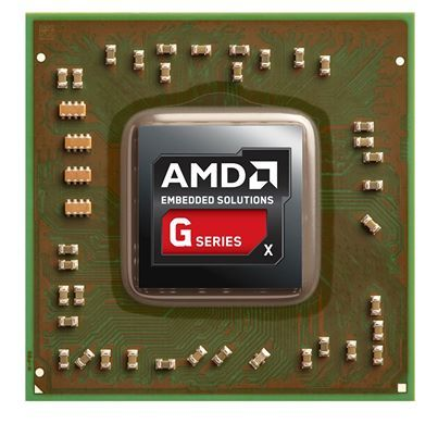 amd g series