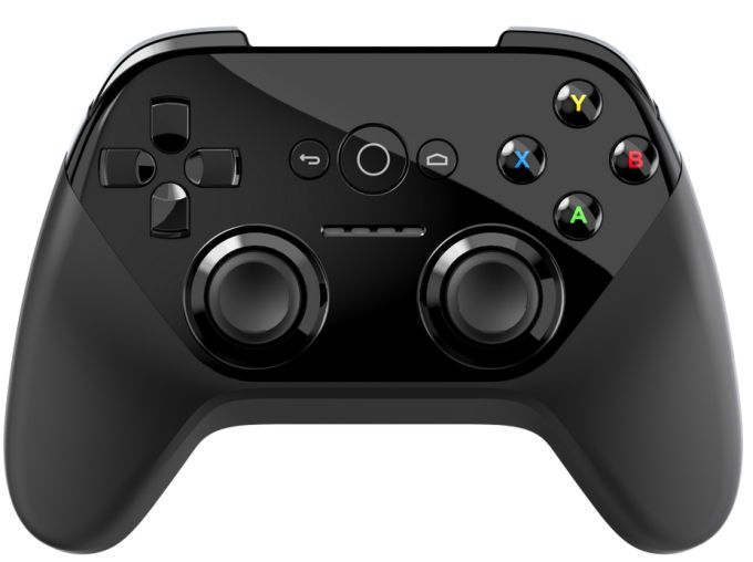 android tv controller