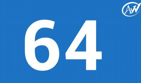 allwinner 64