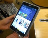 Hands-On: Samsung Galaxy Tab 4 Nook