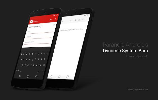 dynamic sidebars