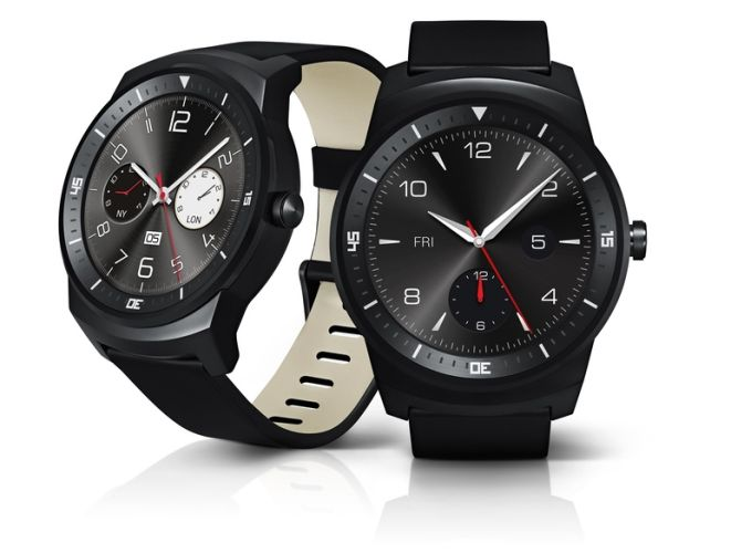 lg g watch r bigger