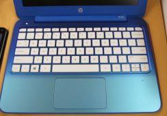 hp stream 11_keyboard
