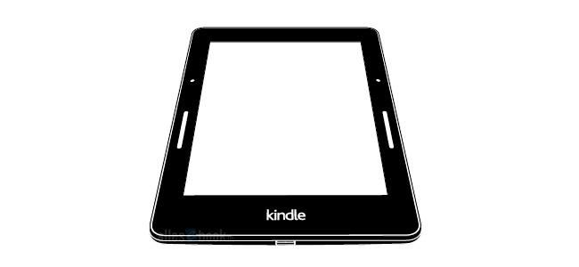 kindle voyage manual