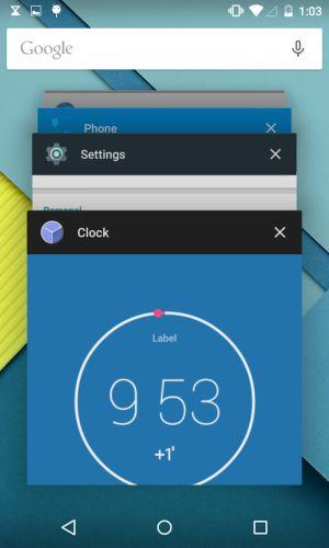 nexus 4 android 5