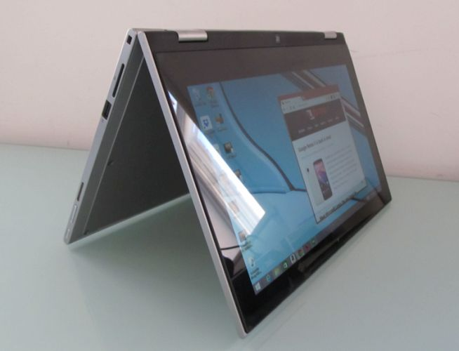 Dell Inspiron 11 3000 Series budget 2-in-1 convertible