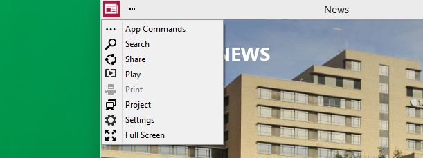 w10 app settings