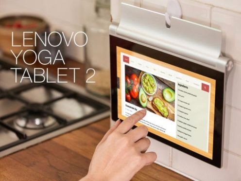 yoga tablet 2 pro hinge