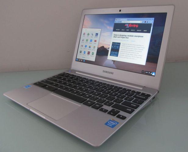 Samsung Chromebook 2 (Bay Trail) review - Liliputing ae7e433d1452