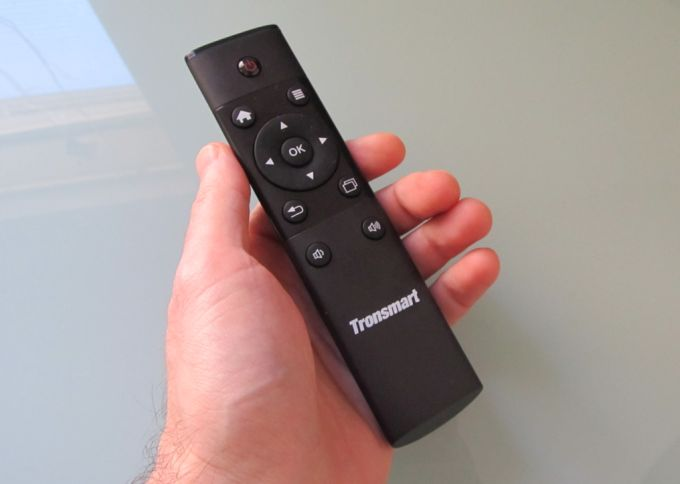 r28 remote