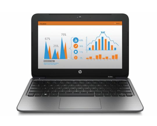HP Stream 11 Pro