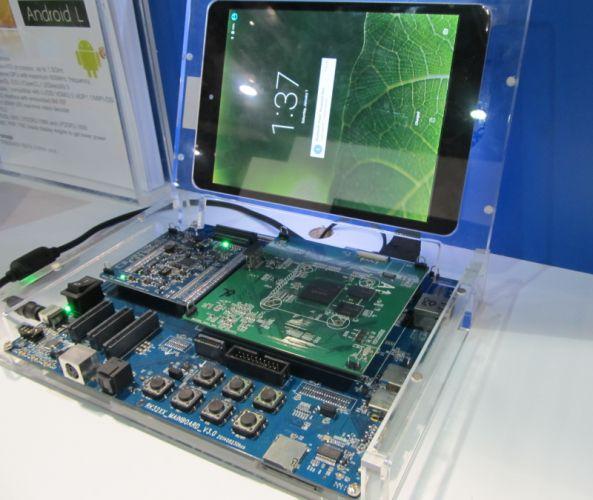 First look: Rockchip RK3368 octa-core, 64-bit CPU - Liliputing