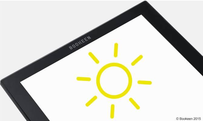 bookeen solar