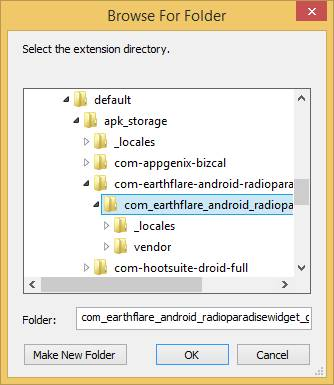How to run multiple Android apps through Chrome with ARC Welder