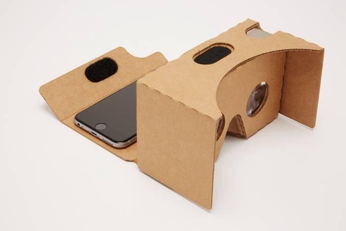 cardboard new