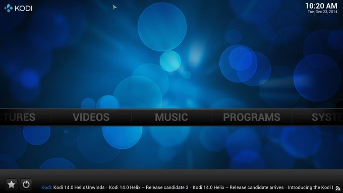 Alternatives to Windows Media Center (Make your own Home