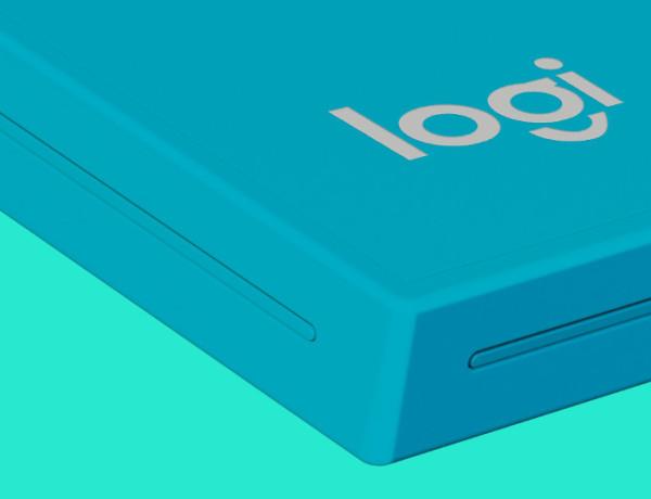 logi logo
