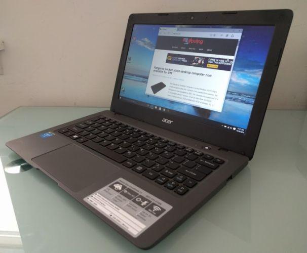 Acer Aspire One 1-431M Intel Chipset Update