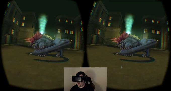 PPSSPP VR brings PlayStation Portable gaming to the Oculus Rift