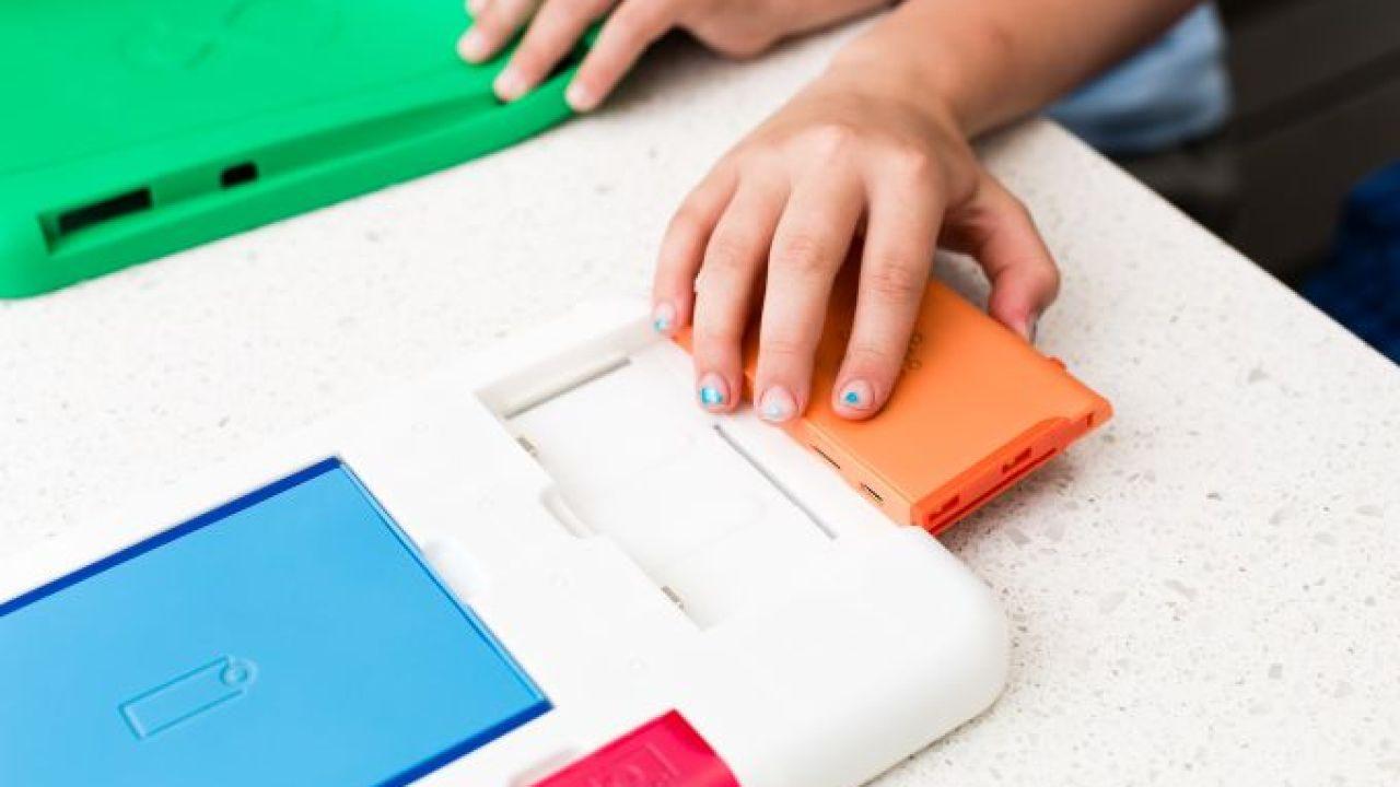 One Education's modular laptop for kids hits crowfunding