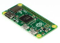 Raspberry Pi Zero is a $5 computer that's faster than the original Raspberry Pi