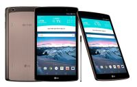 LG launches G Pad II 8.3 Android tablet in South Korea