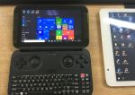 GPD Win handheld gaming PC available for pre-order for $330 (video)