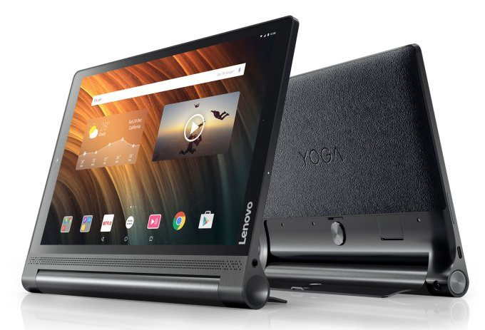 lenovo yoga 3 tab plus